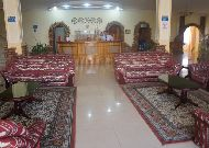 отель Asia Khiva: Холл