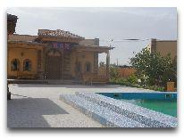 отель Asia Khiva: Бассейн