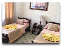 отель Asia Khiva: Номер Twin