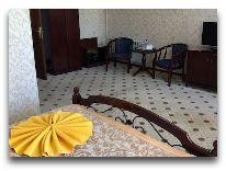 отель Asia Khiva: Номер Dbl