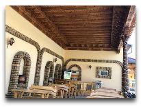 отель Asia Khiva: Бар отеля