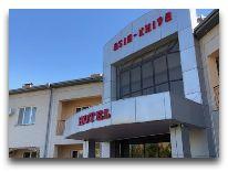 отель Asia Khiva: Фасад отеля