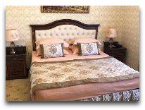 отель Asia Khiva: Номер Luxe