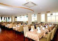 отель Asian Ruby Hotel: Ресторан