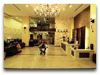 отель Asian Ruby Hotel: Reception