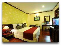 отель Asian Ruby Hotel: Superior room
