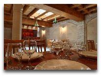 отель АSL: Ресторан