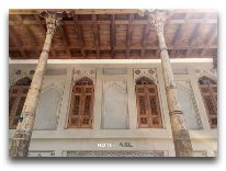 отель АSL: Фасад отеля