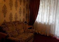 отель Astana International: Номер Luxe