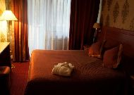 отель Astana International: Номер Deluxe