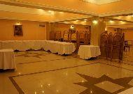 отель Astana International: Ресторан