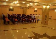 отель Astana International: Конференц зал