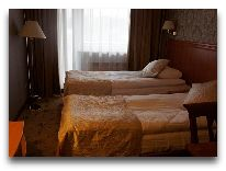 отель Astana International: Номер Standard Twin