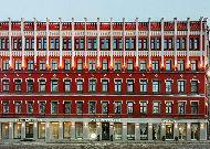 отель Astor Riga Hotel: Фасад отеля
