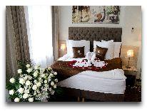 отель Astor Riga Hotel: Номер Suite