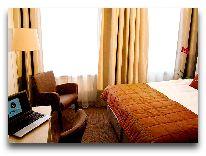 отель Astor Riga Hotel: Номер business