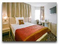 отель Astor Riga Hotel: Номер standard