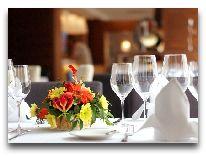 отель Astor Riga Hotel: Ресторан