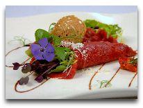 отель Astor Riga Hotel: Фантазия шеф-повара