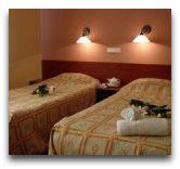 отель Astoria Hotel Krakow: Двухместный номер