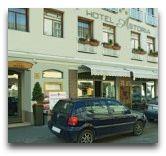 отель Astoria Hotel Krakow: Здание отеля