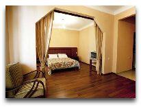отель Astoria: Номер Luxe