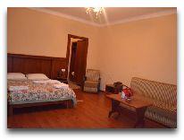 отель Astoria: Номер Junior Suite