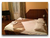 отель Astoria: Номер Tripl