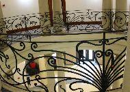 отель Astoria Tbilisi: Холл второго этажа