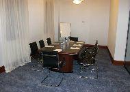 отель Astoria Tbilisi: Комната для переговоров