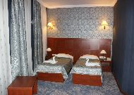 отель Astoria Tbilisi: Номер полулюкс