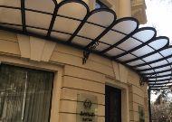 отель Astoria Tbilisi: Фасад отеля