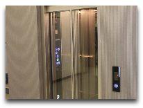 отель Astoria Tbilisi: Лифт