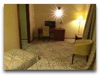 отель Astoria Tbilisi: Номер комфорт