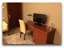 отель Astoria Tbilisi: Номер стандарт