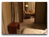 отель Astoria Tbilisi: Номер люкс