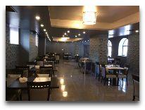 отель Astoria Tbilisi: Ресторан отеля