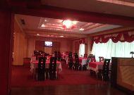отель Astra: Ресторан