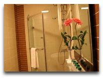 отель Astra: Ванная