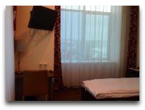 отель Astra: Номер стандартный