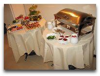 отель Astuoni: Завтрак