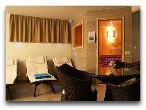 отель Astuoni: Спа