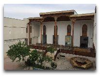 отель Atlas: Фасад