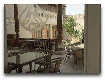 отель Atlas: Ресторан