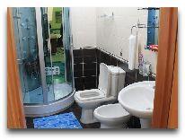 отель Atlas: Ванная комната Полулюкс