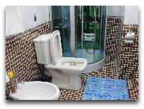 отель Atlas: Ванная комната