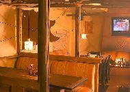 отель Atrium: Ресторан