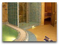 отель Atrium: Бассейн