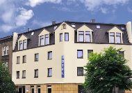отель Atrium: Фасад