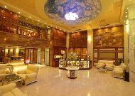 отель Au Lac II: Холл отеля